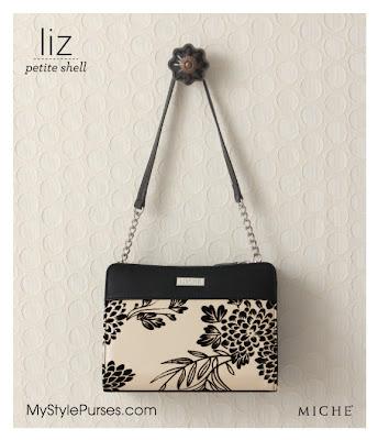 Miche Liz Shell for Petite Base Bag
