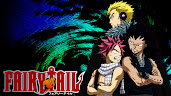#4 Fairy Tail Wallpaper