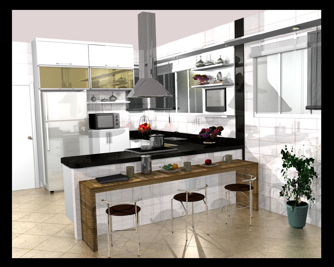 11) 98477 3234: cozinhas planejadas cozinhas simples pequenas modernas  #61492D 1280 1024
