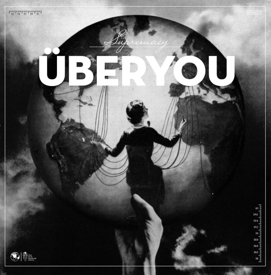 Überyou - Süpremacy (2010)
