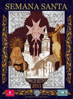 Minas de Riotinto - Semana Santa 2011
