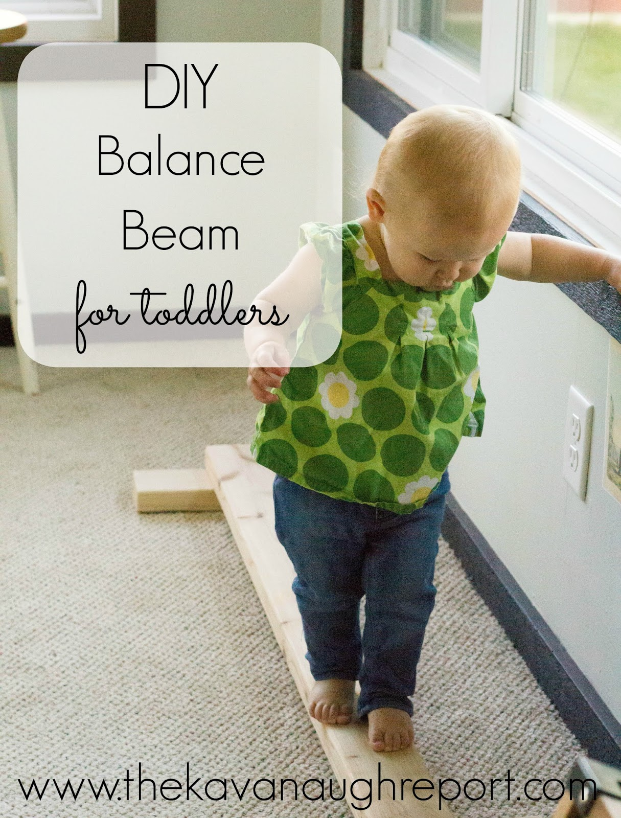 DIY Wooden Balance Beam on book for toddlers, baby for toddlers, gymnastics for toddlers, games for toddlers, brush for toddlers, spring boards for toddlers, floor for toddlers, steps for toddlers, ropes for toddlers, tumbling for toddlers, zip line for toddlers, hopscotch for toddlers, ballet for toddlers, bath for toddlers, climbing for toddlers, baseball for toddlers, boxes for toddlers, rings for toddlers, chalk for toddlers, swimming for toddlers,