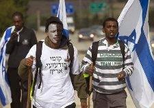 O racismo como parte da identidade nacional israelense