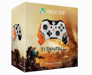 Microsoft News | Great Deal: Xbox One Titanfall Edition Bundle For Just $399