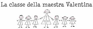 La classe della maestra Valentina