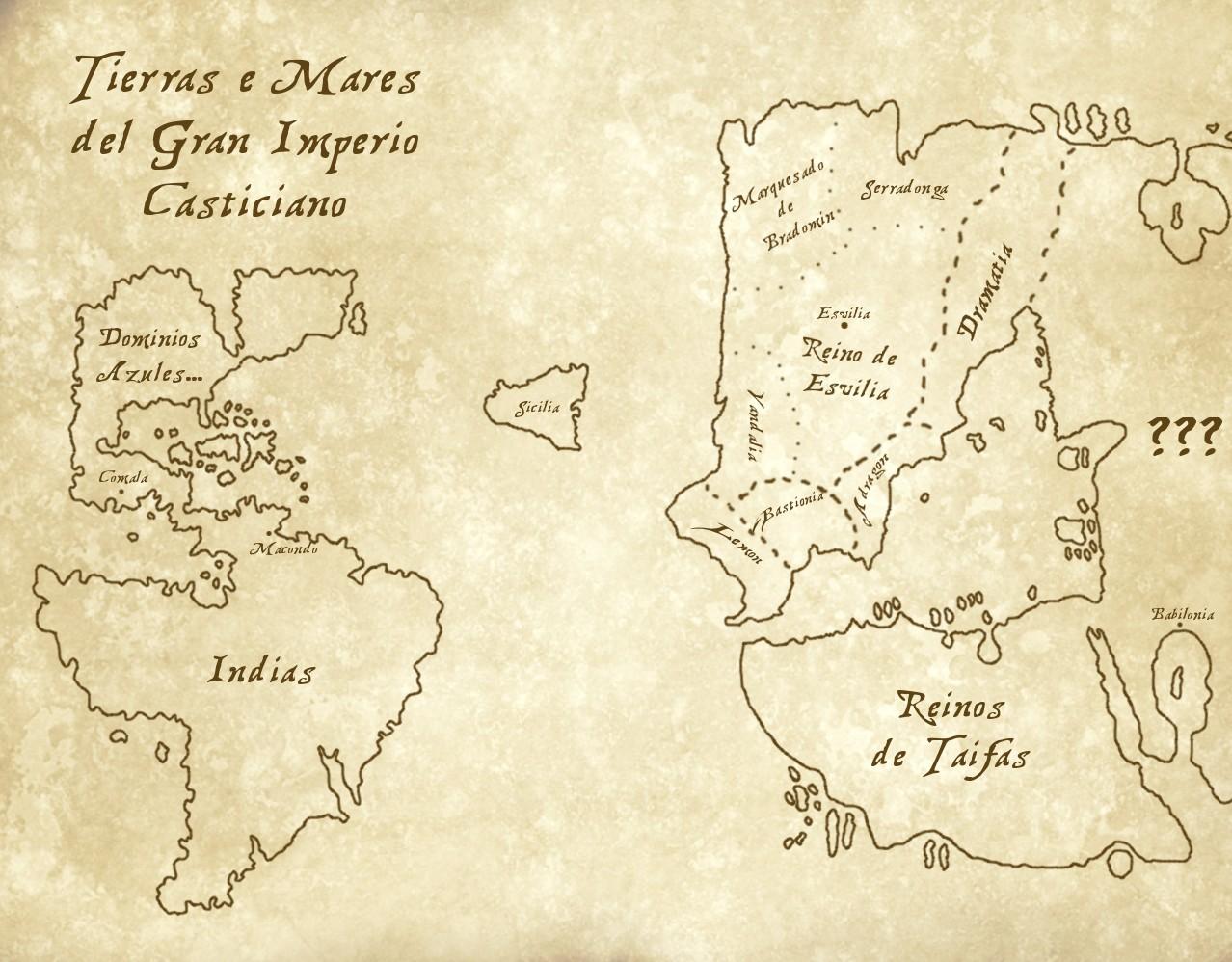 Un palad n en el infierno casticia continente y contenido - Continente y contenido ...