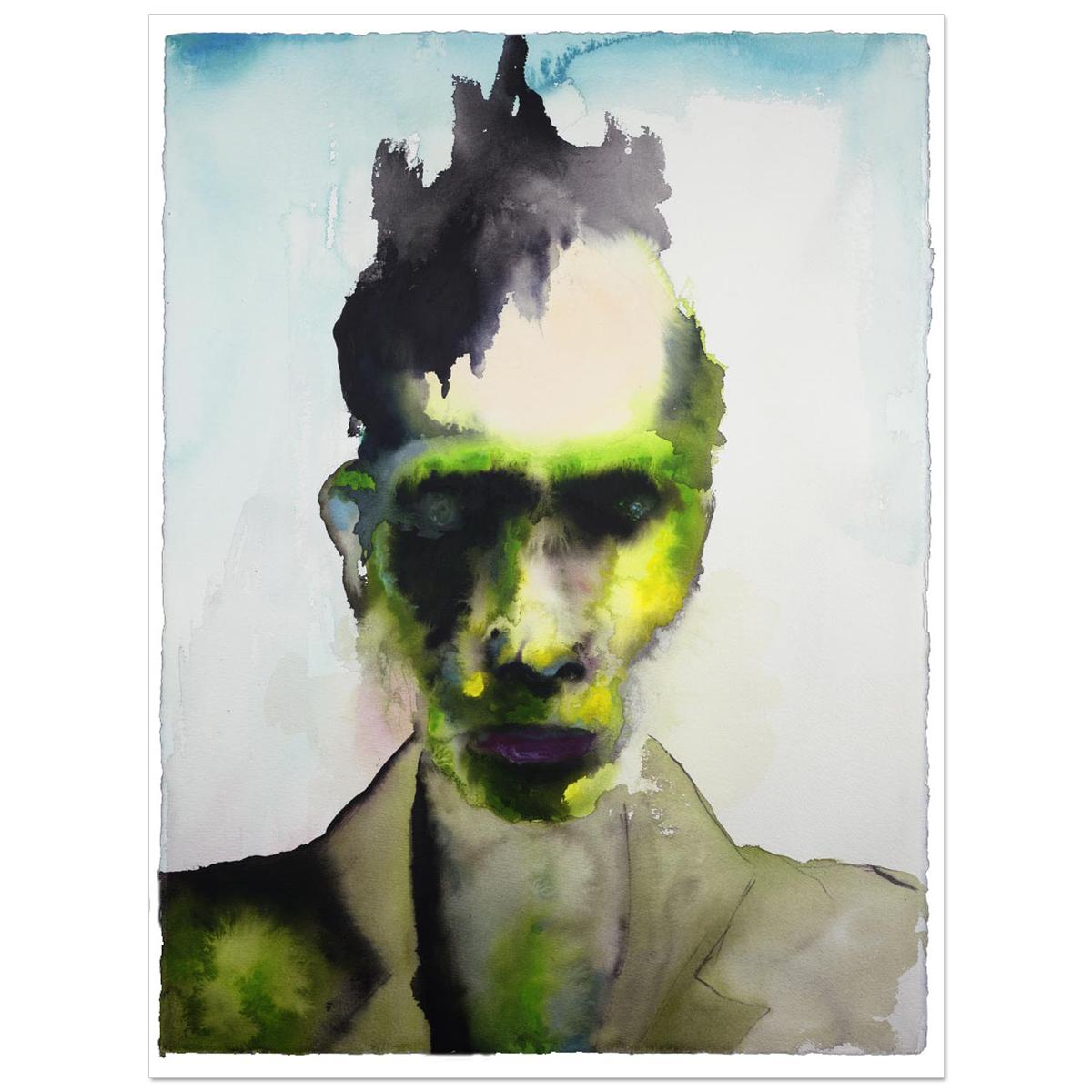 Buy Marilyn Manson Paintings