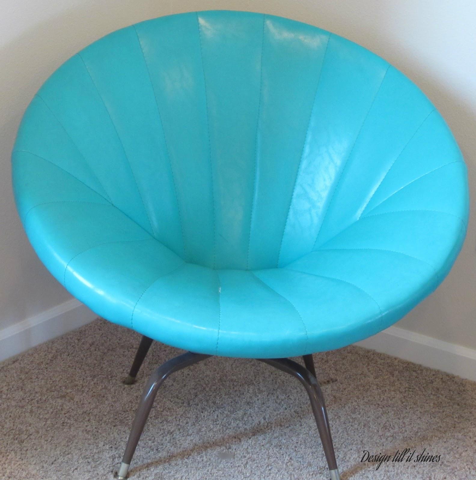 Modern Chair Revival