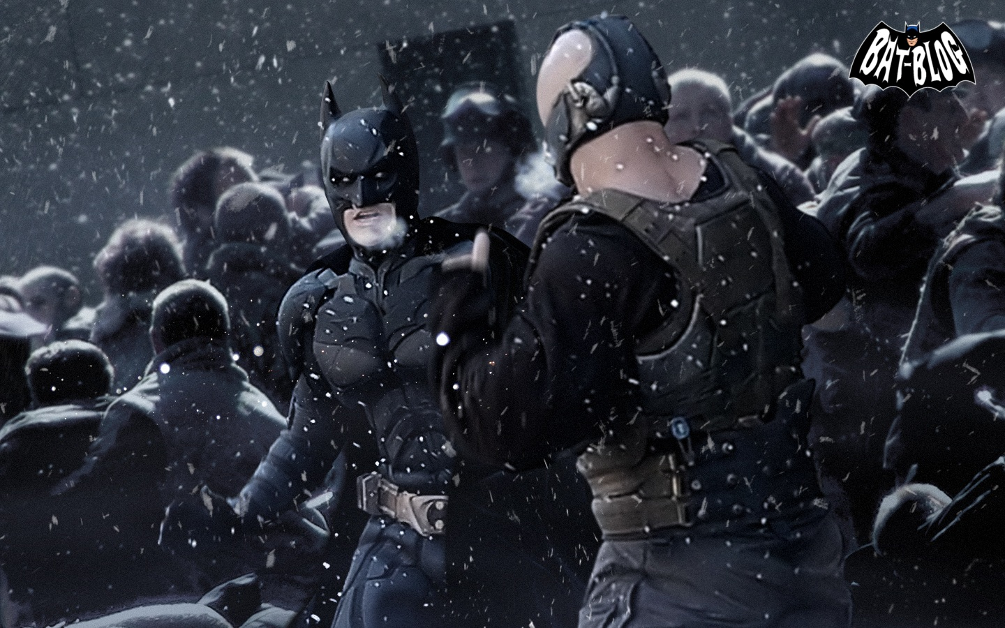 batman the dark knight rises essay