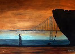 Solidão é quando nos perdemos de nós mesmos e procuramos em vão pela nossa alma....
