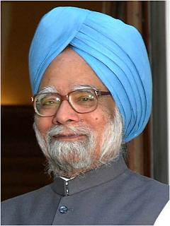 Man Mohan Singh