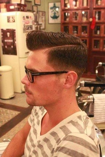 2014 New Haircut, Hairstyle For Boy And Men