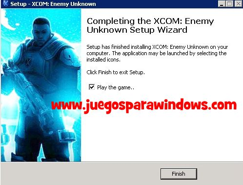 Imagenes XCOM Enemy Unknow PC