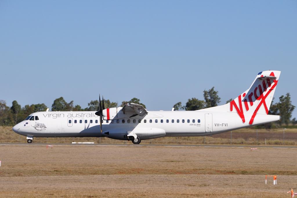 Virgin Australia Increases Flights to Emerald and Rockhampton Airports