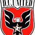 D.C. United logos: American soccer club