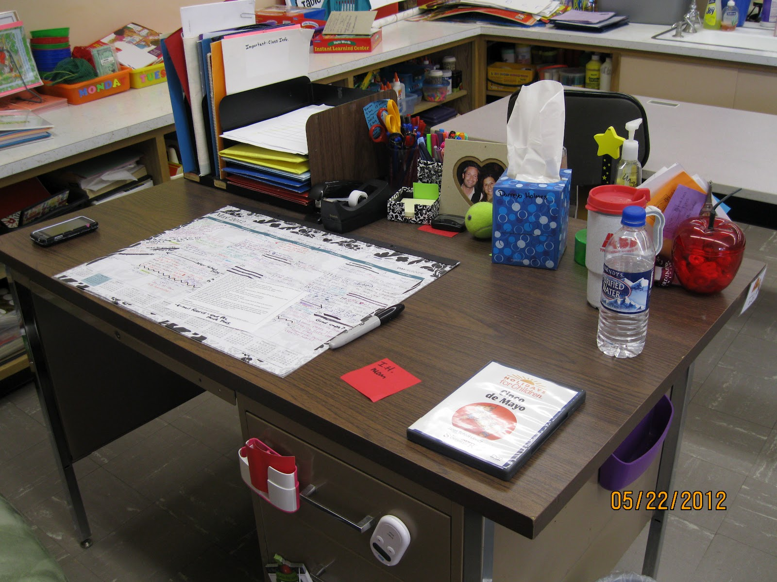 Elementary Classrooms Without Desks : Mrs unger s unbelievable elementary experiences goodbye
