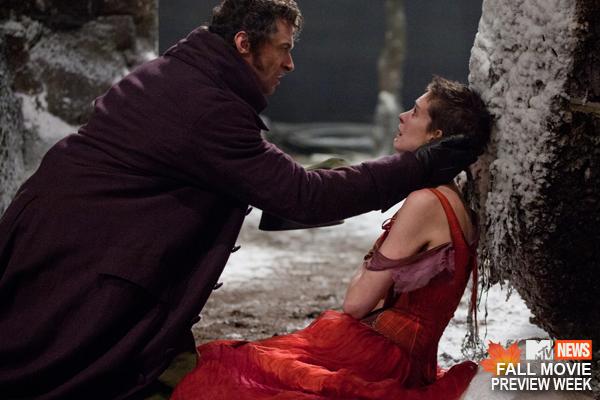 Les Miserables - I MISERABILI un cast senza precedenti per la versione