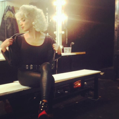 Jess Parker Glamour