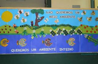 Mural paisagem