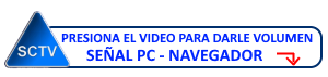 Super Canal Television™ Señal 2 VIVO