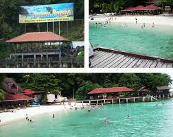 PAYAR ISLAND @ SNORKELING PACKAGE (4 ADULT)