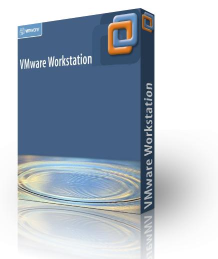 VMware Workstation v9.0.1 Descargar 1 Link 2012