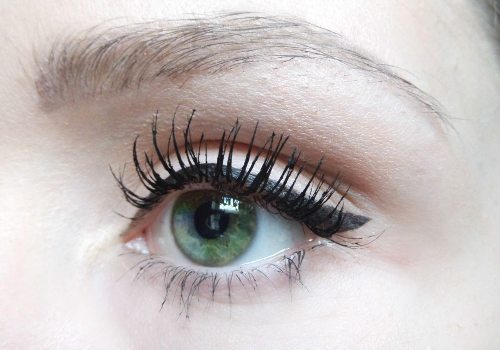 Claudia Louch Natural Skin Clinic Lashware Mascara