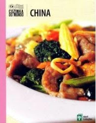 Cozinha do mundo\China