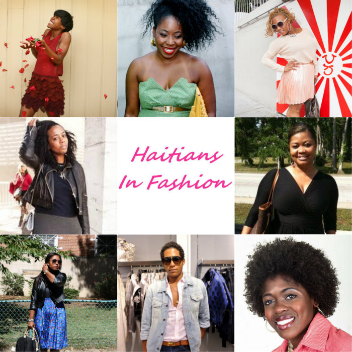 collage+2+haitians+in+fashion - Haitians in Fashion