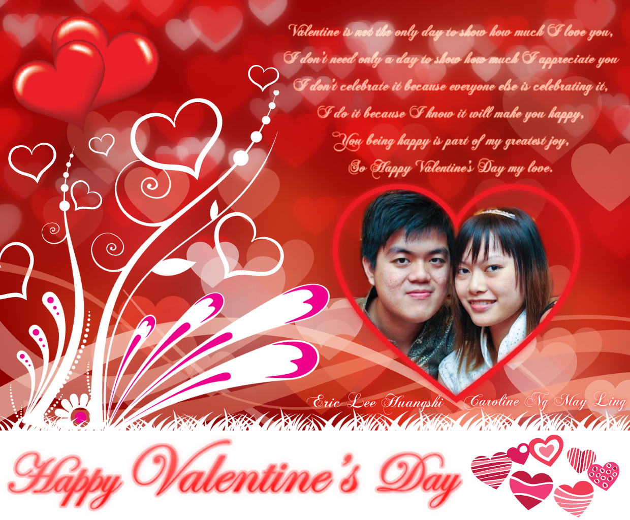5hd happy valentines day 2014 greetings collection with love quotes with love quotes customized for whatsapp messenger for android to send to whatsapp lovers or friends as happy valentines day 2014 greetings cards in hd kristyandbryce Image collections
