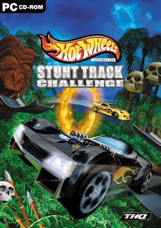 Download Game Hot Wheels: Stunt Track Challenge Full Version