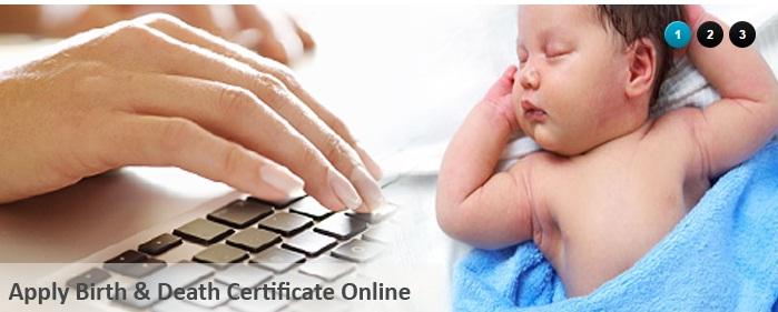 Birth & Death Registration