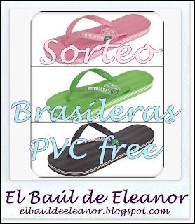 Brasileras PVC Free