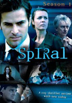 Spiral (Engrenages)