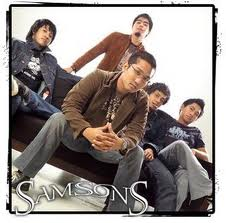 Chord Gitar Samsons - Penghujung Muda