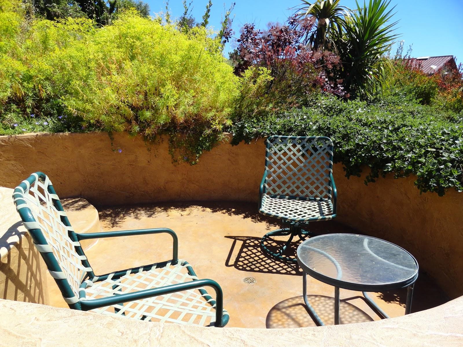 danger garden: The Wave Garden, San Francisco Garden Bloggers Fling