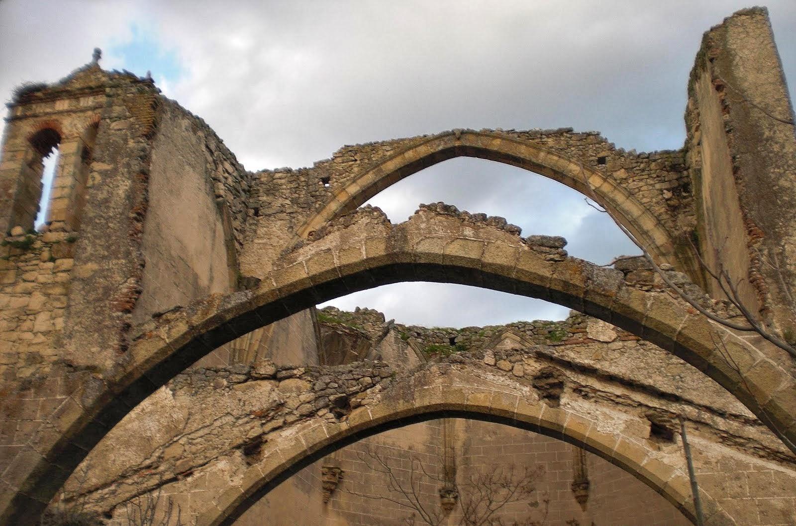 Colaboraciones de Extremadura, caminos de cultura: