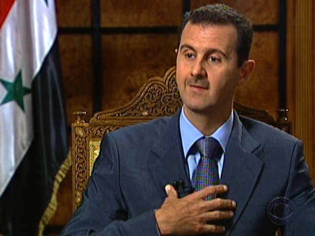 Assad vs Gaddafi: A Repetition Of History?