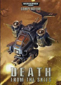 Cover Pic: Death From the Skies
