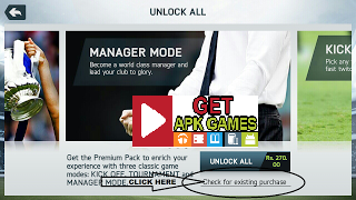 FIFA 14 Apk+datafiles v1.3.0 Unlocked android