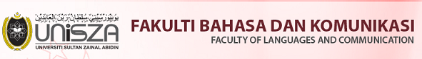 Faculty of Languages and Communication, UniSZA