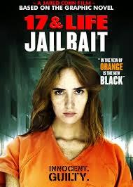Nữ Tù Nhân Jailbait
