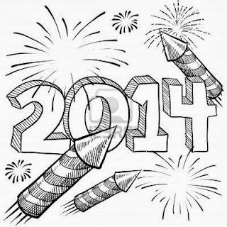 Frases De Feliz Año Nuevo: La Vida Te Colmará Con Nuevos Logros