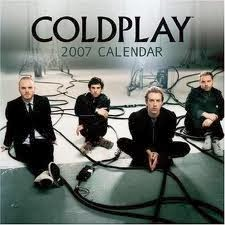 Lirik Lagu Coldplay Clocks