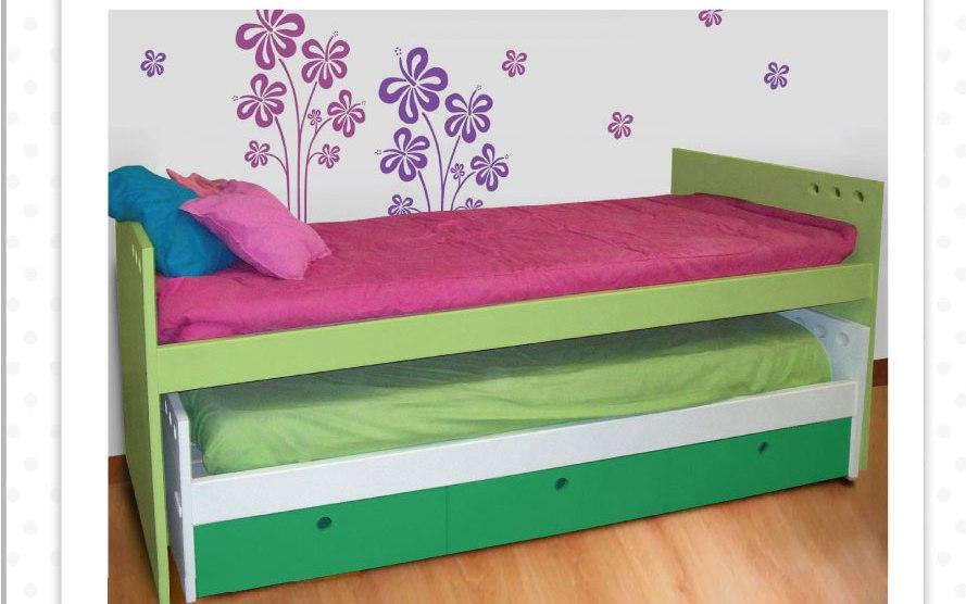 Amoblamientos tientta tientta muebles juveniles for Amoblamientos juveniles
