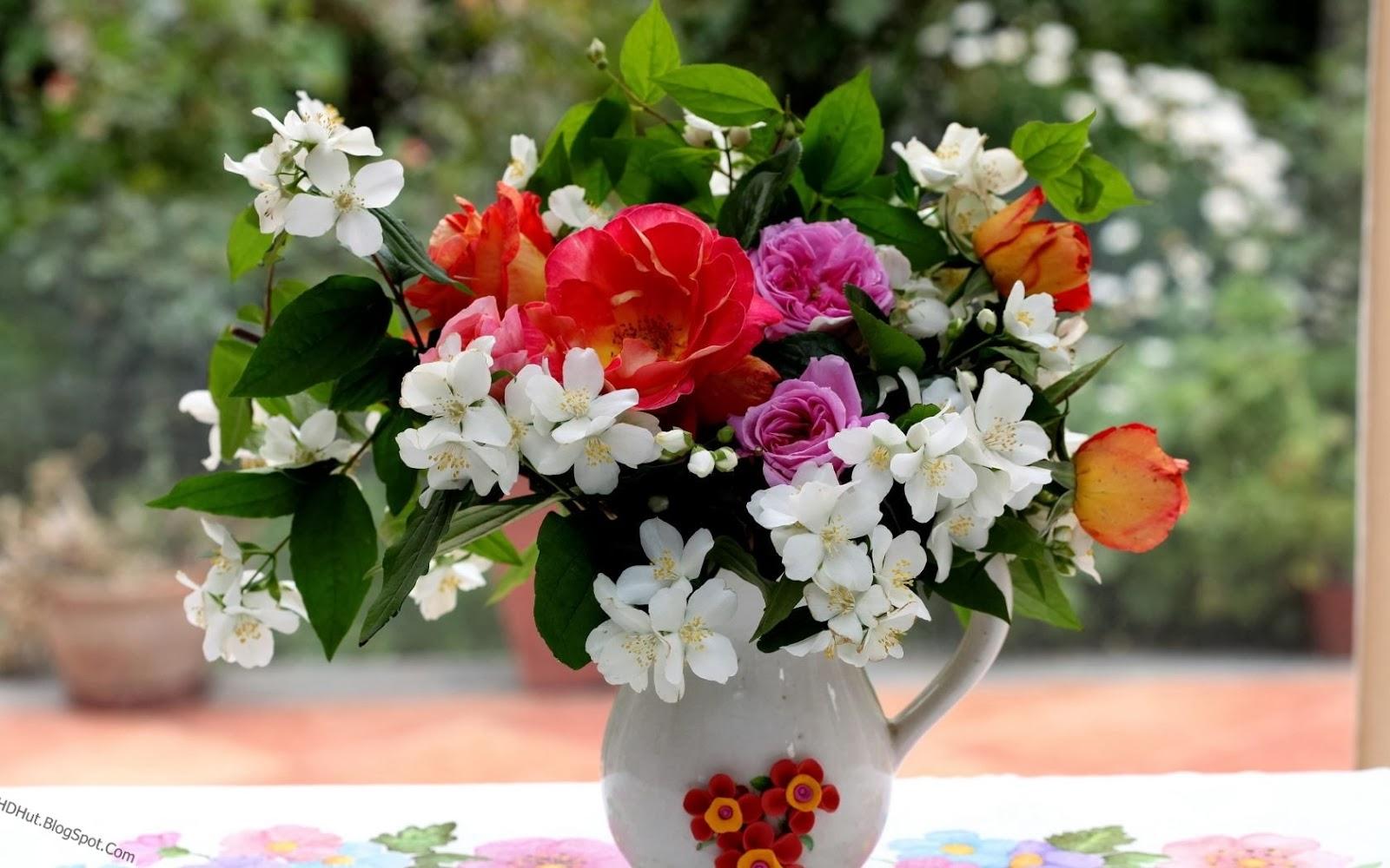 Year2008 Top 20 Jasmine Flower Wallpapers In Hd