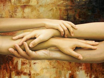 pinturas de-manos