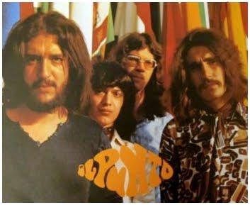 il punto 1972