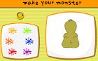 Make a monster