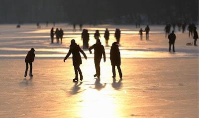 patinoires à berlin